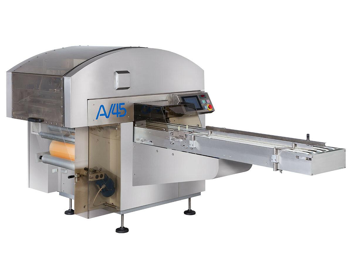 Confezionatrice automatica AV45