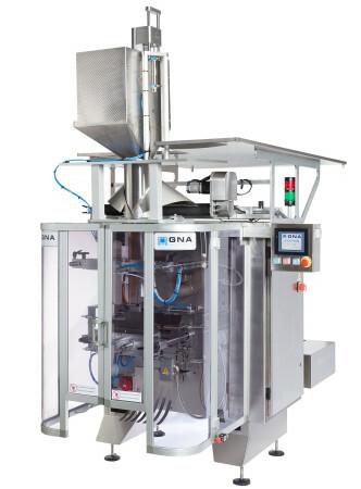 Confezionatrice verticale automatica mod. AVNP450