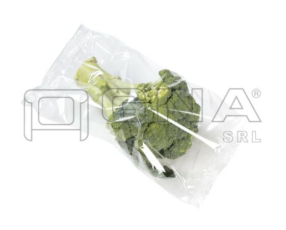 Broccolo - Confezione Flowpack