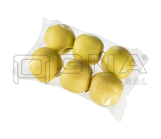 6 mele sfuse confezione flowpack