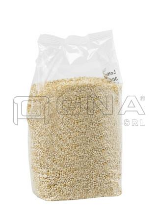 Quinoa confezione sacchetto verticale