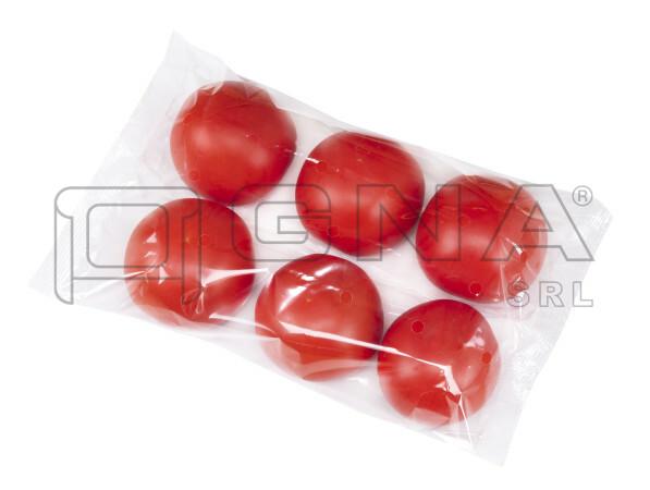 pomodori sfusi confezione flowpack