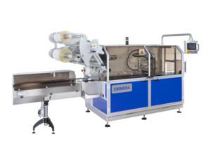 Flow Pack packaging machines CHIMERA