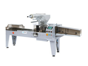 Flow Pack packaging machines GREEN