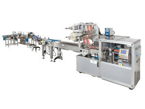 Flow Pack packaging machines RED