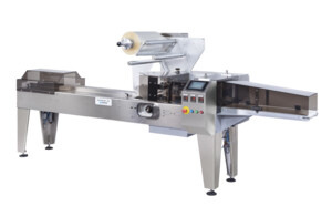 Flow Pack packaging machines MARLIN