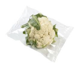Cavolfiore - Confezione Flow pack