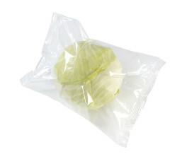 cavolo cappuccio - confezione flow pack