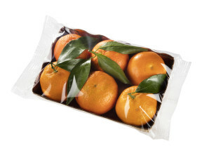 clementine confezionate in flow pack