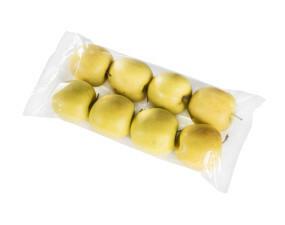 Mele confeziona flow pack senza vaschetta