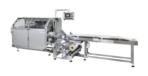 Flow Pack packaging machines AV550
