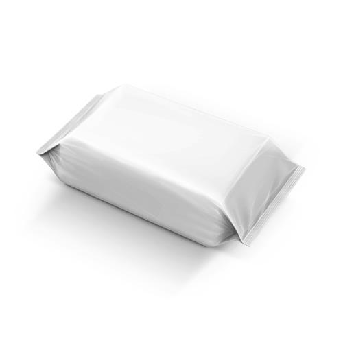 Horizontal pillow